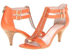Vince Camuto Mayler Ocean Coral - Zappos.com Free Shipping BOTH Ways