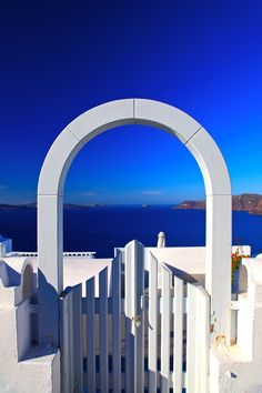 Aegean Gazing, Santorini, Greece