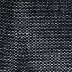 Warwick Fabrics : HABITAT, Colour DENIM