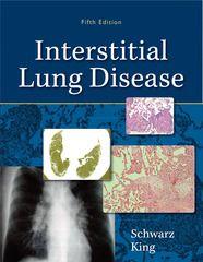 Schwarz - Interstitial Lung Disease, Fifth Edition
