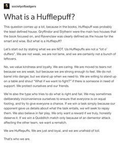 #hufflepuffpride