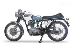 The 1970 Ducati 250 Mark 3D Desmo had, at its heart, an air-cooled, four-stroke, 249cc, single cylinder powerhouse mated to a five-sp...