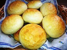 Bread Recipes, Cake Recipes, Croissant Bread, Bread Dough Recipe, Hungarian Recipes, Food Decoration, Bread Rolls, Baked Goods, Brunch