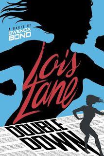 Sassy Peach, Book Blogger: Lois Lane: Double Down