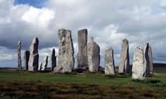 Scottish stone circles align with the sun and moon - redOrbit