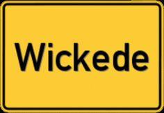 Schrottabholung Wickede