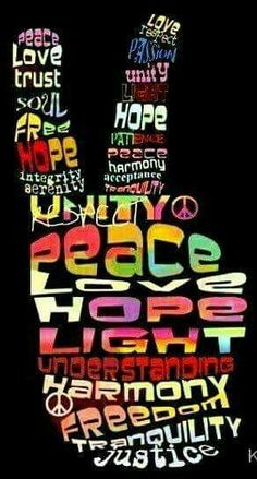 I remember being a young teen with wild long hair, walking along the street and being saluted with the peace sign by actual hippies! Hippie Peace, Happy Hippie, Hippie Love, Hippie Style, Hippie Chick, Peace Love Happiness, Peace And Love, My Love, Peace On Earth