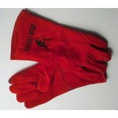 BBQ handschoenen