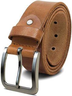 Solide Qualität !  Bekleidung, Herren, Accessoires, Gürtel Leather Belts, Leather Working, Jeans, Vintage, Accessories, Fashion, Belts, Furs, Leather Totes