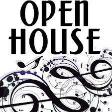 Image result for music open house