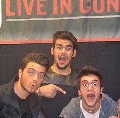 46 best il volo images on pinterest the voice pop singers and fooling around at meet greet gianluca ignazio piero we are love m4hsunfo