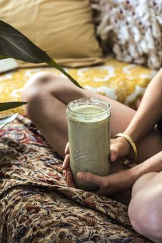 Morning Boost: Maca Chia Matcha Drink | Get Your Own Boutique Organic Matcha Today: http://www.amazon.com/MATCHA-Green-Tea-Powder-Antioxidants/dp/B00NYYVWFQ