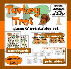 Build students' understanding of factors and multiples with this simple game that provides for differentiation based on student need. $