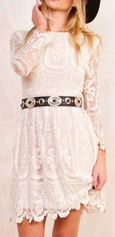 The Abigail Dress