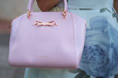 Rose Dress - Gal Meets Glam