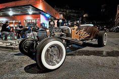 Rat Rod | The Hot Rod Feed - Hot rods and Custom cars | morbidrodz October 2014
