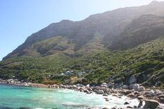 Beautiful Cape Coastline