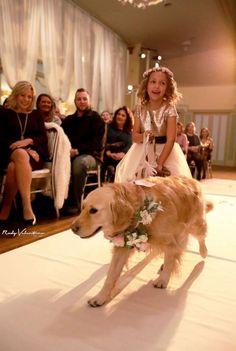 Happy wedding with best friend