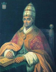 Pope Benedict XII - Wikipedia, the free encyclopedia
