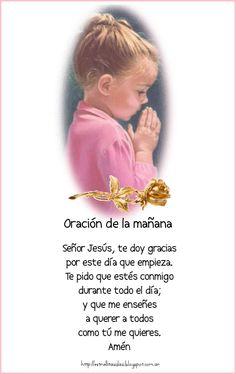 Prayer For Guidance, God Prayer, Prayer Quotes, Bible Quotes, Good Morning Prayer, Morning Prayers, Archangel Prayers, Prayer Images, Spanish Prayers