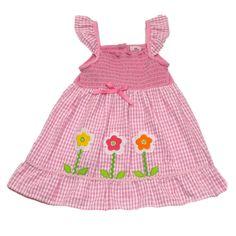 vestidos frescos para niñas pequeñas - Buscar con Google