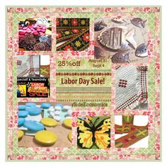 Labor Day Sale @SuppleSideEconomics by rescuedofferings on Polyvore featuring interior, interiors, interior design, Zuhause, home decor and interior decorating