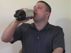 2 Liter Diet Pepsi Challenge No Burp With Da Bomb Extract - ***Vomit Ale...