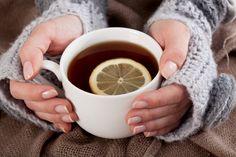 Heißer Tee – Wohliges für den Winter  - Schneezeit ist Teezeit! Doch auch, wenn es nicht schneit, hat Tee im Winter seine absolute Hoch-Zeit.