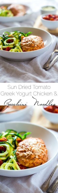 Sun-Dried Tomato Chi
