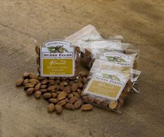 The best Almonds