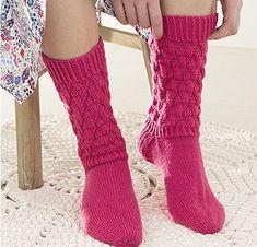 Drops Design, Yarn Colors, Knitting Socks, One Color, Leg Warmers, Knit Crochet, Knitting Patterns, Slippers, Footwear