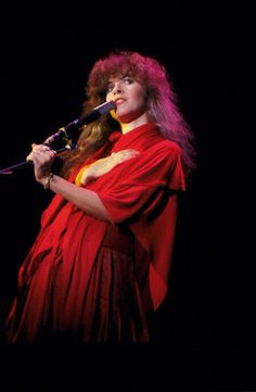 Stevie Nicks, Tusk Tour (1979)