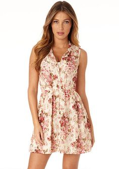 Some not so teen clothes for a good price, maxi dresses!