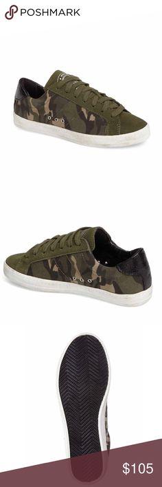 Steve Madden Blast Fashion Sneakers Sz 7 New with tag.. comes with box.. Steve Madden Shoes Sneakers