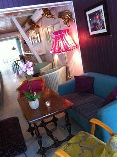 det gule galleriet , Stavern, Norway Norway, Tea Cups, Cup Of Tea