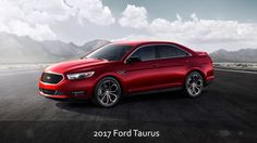 2017 Ford Taurus at Phil Fitts Ford Serving Pittsburgh PA and Youngstown OH