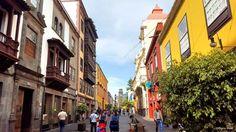 #Tenerife, Canary Islands #Travel