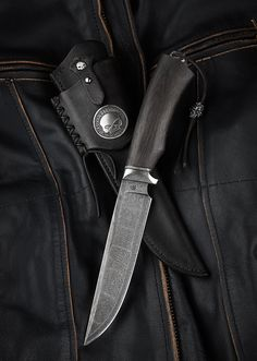 Types Of Knives, Knives And Tools, Knives And Swords, Case Knives, Knife Sheath, Tactical Knives, Cold Steel, Custom Knives, Knife Making