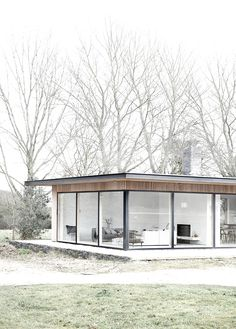 norm architects completes reydon grove farm house in suffolk