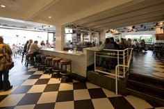 Salito's Crab House & Prime Rib - Located at 1200 Bridgeway Sausalito, CA 94965 Prime Rib Restaurant, Crab House, Twinkle Lights, Carrera, Patio, Bar, Beautiful, Home Decor, Terrace