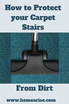 Check out various ways you can clean your carpets and rugs. This article contains the different ways to keep your carpets clean. Rugs On Carpet, Carpets, How To Protect Yourself, Carpet Stairs, Living Room Inspiration, How To Clean Carpet, Clean House, Hospitality, Cleaning Hacks