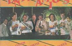 Luis Perico Ortiz & Ruben Blades Rafael Ithier Conjunto Quisqueya - Entre Amigos (1983) Ruben Blades, Salsa, Baseball Cards, Sports, Souvenirs, Friends, Musica, Hs Sports, Salsa Music