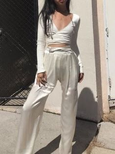 Summer Essentials - RedonWhite Looks Style, Style Me, Haute Couture Style, Facon, Fashion Killa, Fashion Beauty, Look Cool, Swagg, Fashion Outfits