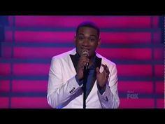 Joshua Ledet: When A Man Loves A Woman - Top 11 - AMERICAN IDOL SEASON 11