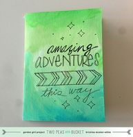 A Video by KristinaNicolaiWhite from our Scrapbooking Gallery originally submitted 04/16/13 at 08:54 AM