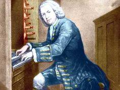 Bach C  Major Prélude Classic Music