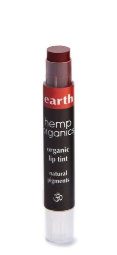myFootprint   - Organic Hemp Lip Tints, $7.00 (http://www.myfootprintstore.com/organic-hemp-lip-tints/)