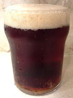 Voodoo Wyona's Big Brown Ale Clone