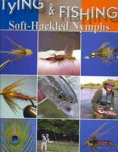 Tying & Fishing: Soft-hackled Nymphs