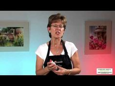Brenda Swenson - A Fast and Easy #Watercolor Tip - Spray Bottles